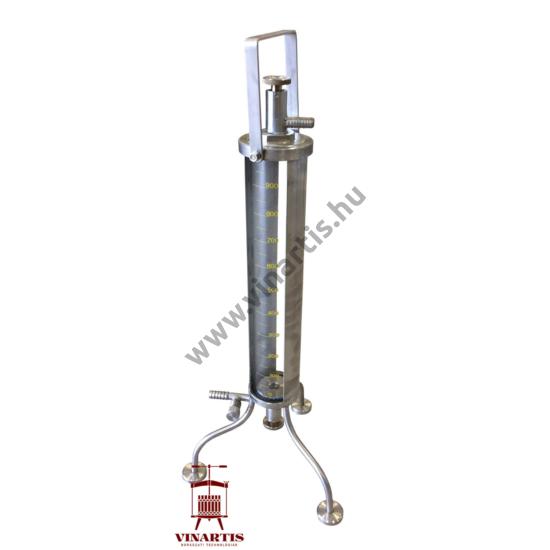 KÉNEZŐ HORDOZHATÓ 1000 ML-ES