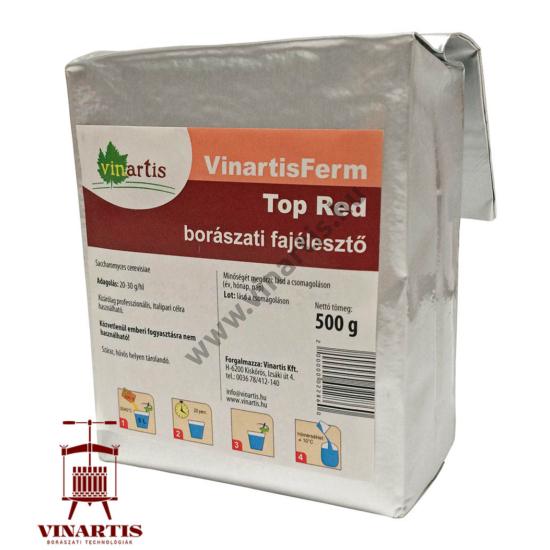 VINARTISFERM TOP RED 500g