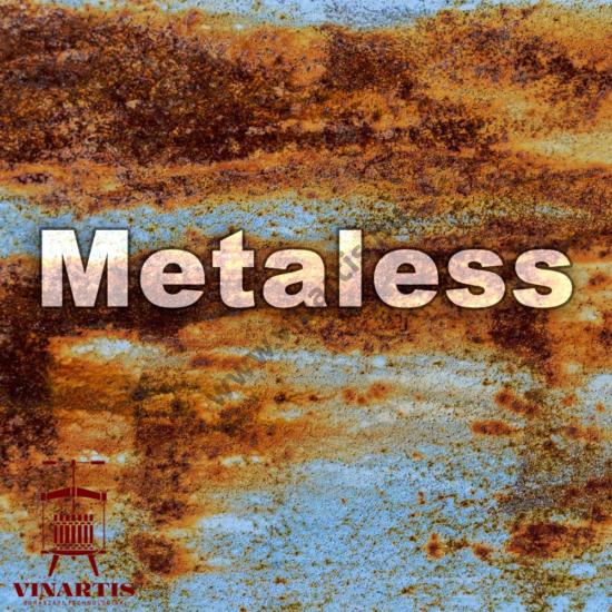 METALESS 2 kg/1