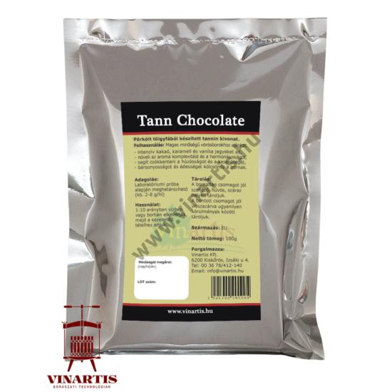Tannin Chocolate 100g