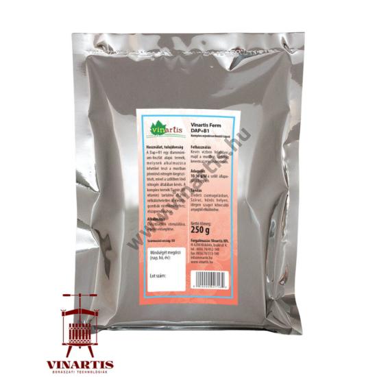 VinartisFerm DAP+B1 250g