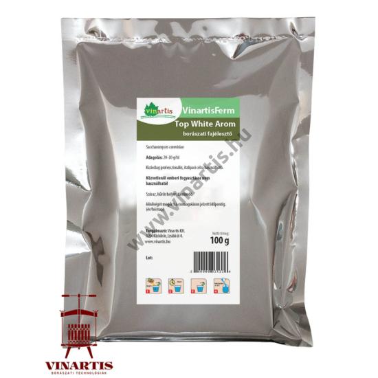 VinartisFerm Top White Arom 100g