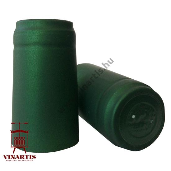 KAPSZULA PVC 31*60 ZÖLD