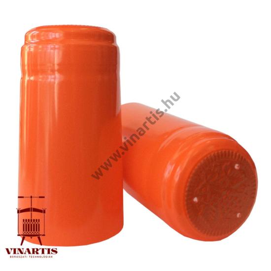 KAPSZULA PVC 31*60 NARANCS