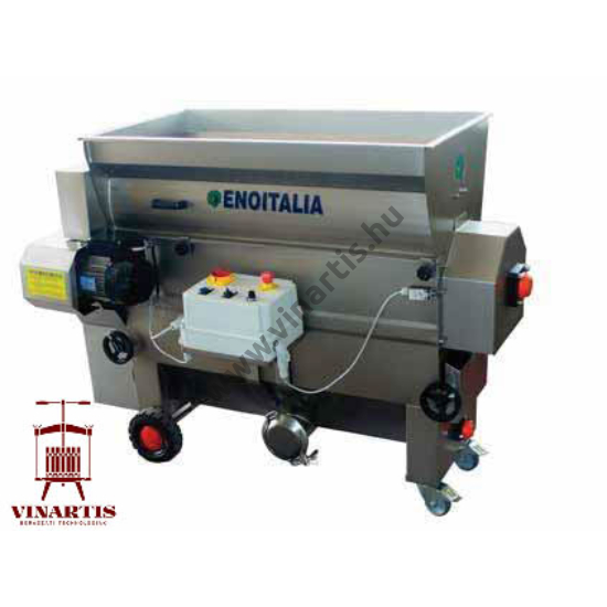 ENOITALIA JOLLY 50/A INOX 380V