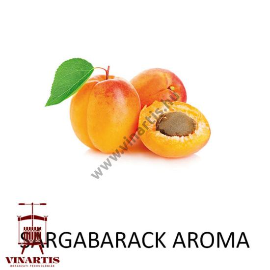 Sárgabarack Aroma 10kg