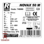 Kép 2/2 - NOVAX 50-M