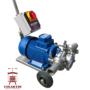 Kép 1/3 - Zambelli/Enotecnica T-70 400V, 1 sebességes, direkt hajtású,