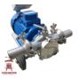 Kép 2/3 - Zambelli/Enotecnica T-70 400V, 1 sebességes, direkt hajtású,